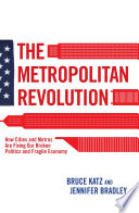 The Metropolitan Revolution Book