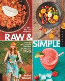 Raw and Simple Pdf/ePub eBook