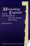 Misreading England Pdf/ePub eBook