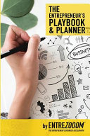 The Entrepreneurs Playbook and Planner