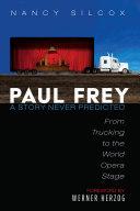 Paul Frey: A Story Never Predicted Pdf/ePub eBook