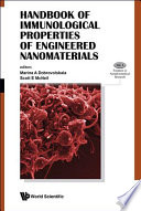 Handbook of Immunological Properties of Engineered Nanomaterials