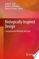 Biologically Inspired Design Book PDF