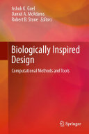 Biologically Inspired Design