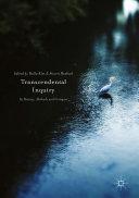 Transcendental Inquiry Pdf/ePub eBook