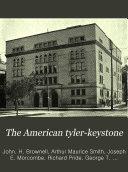The American Tyler keystone