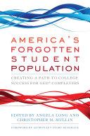 Pdf America's Forgotten Student Population Telecharger