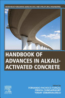 Advances on Alkali-activated Concrete