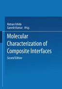 Molecular Characterization of Composite Interfaces