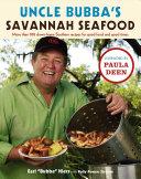 Uncle Bubba's Savannah Seafood Pdf/ePub eBook