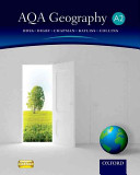 AQA Geography A2 Student Book