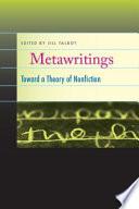 Metawritings