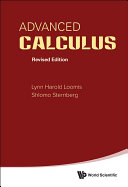Advanced Calculus Pdf/ePub eBook