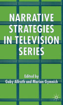 Pdf Narrative Strategies in Television Series Telecharger