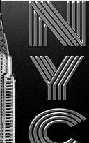 New York City Chrysler Building Writing Creative Drawing Journal