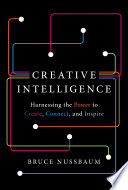 Creative Intelligence Book PDF