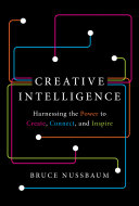Creative Intelligence Pdf