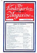 Kindergarten Primary Magazine