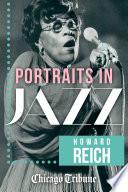Portraits In Jazz Book PDF