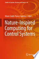 Nature Inspired Computing for Control Systems