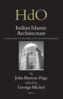 Indian Islamic Architecture