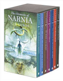 Chronicles Narnia A Fantasy Box Set