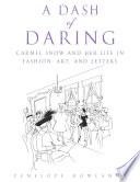 A Dash of Daring Book