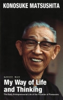 Pdf My Way of Life and Thinking
