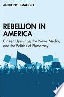 Rebellion in America