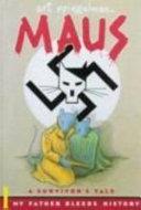 Maus I Pdf/ePub eBook