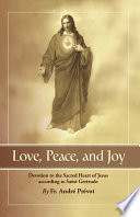 Love Peace And Joy