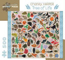 Charley Harper   Tree of Life