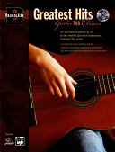 Basix Greatest Hits Guitar Tab Classics