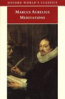 Les Méditations de Marc Aurèle Antonin