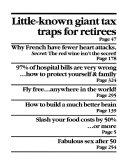 The Complete Book Of Retirement Secrets Book PDF