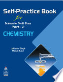 Self-Practice Book for Science for 10h Class Part 2 Chemistry