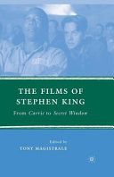 Pdf The Films of Stephen King