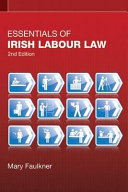 Essentials of Irish Labour Law
