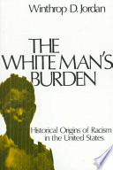 The White Man s Burden