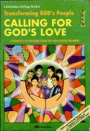 calling for God s love