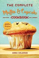 The Complete Muffin & Cupcake Cookbook Pdf/ePub eBook