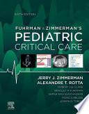 Fuhrman   Zimmerman s Pediatric Critical Care E Book