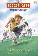 Soccer 'Cats #1: The Captain Contest Pdf/ePub eBook