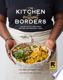 link to The kitchen without borders : recipes and stories from refugee and immigrant chefs in the TCC library catalog