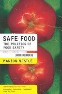 Safe Food