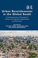Urban Resettlements in the Global South Pdf/ePub eBook