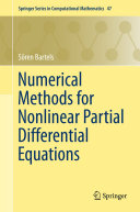 Numerical Methods for Nonlinear Partial Differential Equations