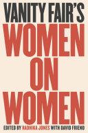 Vanity Fair s Women on Women
