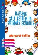Raising Self Esteem in Primary Schools