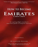 How to Become Emirates Cabin Crew